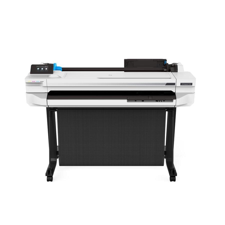 Hp Designjet T530 36 In Grootformaat Printer
